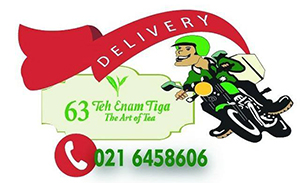 DELIVERY ONLINE TEH 63