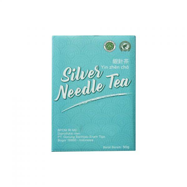 Silver Needle